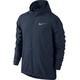 Nike Essential hardloopjas Heren blauw